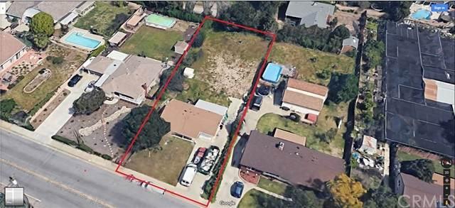 318 N Valley Center Avenue, San Dimas, CA 91773 (#AR21154398) :: The Marelly Group | Sentry Residential