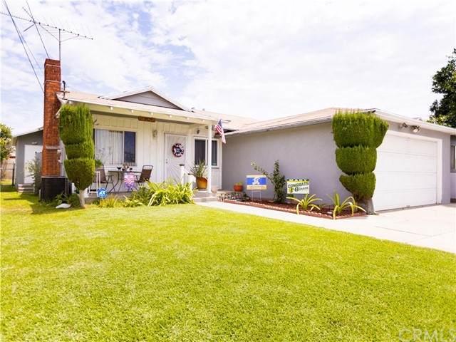4712 Rosemead Blvd, Pico Rivera, CA 90660 (#DW21151023) :: Robyn Icenhower & Associates