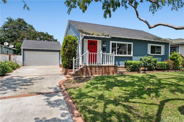 4925 Reese Road, Torrance, CA 90505 (#SB21151319) :: Jett Real Estate Group