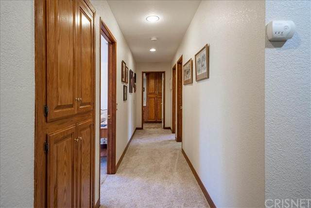 1020 Coldwater Drive, Frazier Park, CA 93225 (#SR21153146) :: Steele Canyon Realty