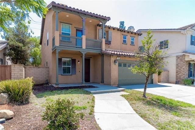 17802 Camino San Simeon, Moreno Valley, CA 92551 (#IG21154570) :: McKee Real Estate Group Powered By Realty Masters & Associates