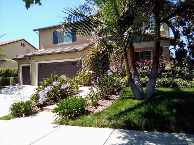 1045 Stratton Drive, Vista, CA 92083 (#210019835) :: The Kohler Group