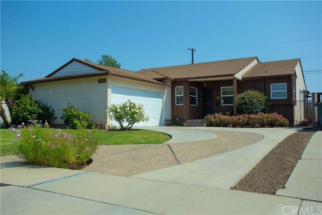 2702 W 166th Place, Torrance, CA 90504 (#SB21152902) :: Doherty Real Estate Group