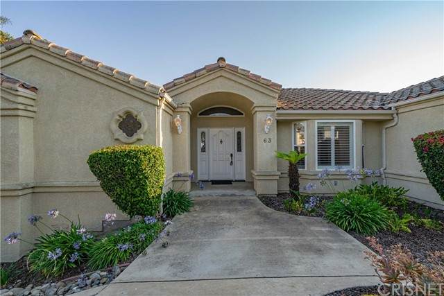 63 Valley View Drive, Pismo Beach, CA 93449 (#SR21153544) :: Legacy 15 Real Estate Brokers