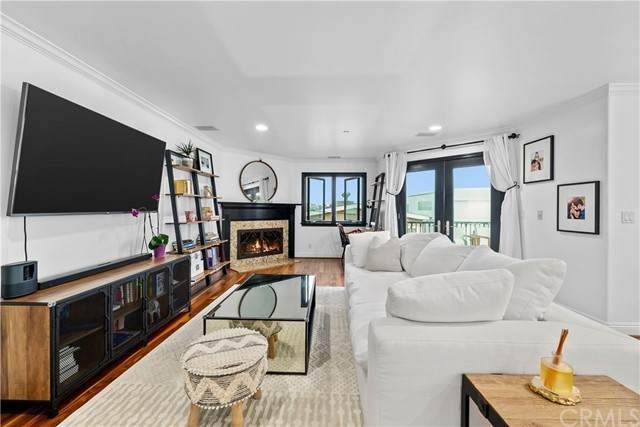 333 21st Place, Manhattan Beach, CA 90266 (#SB21154619) :: Jett Real Estate Group