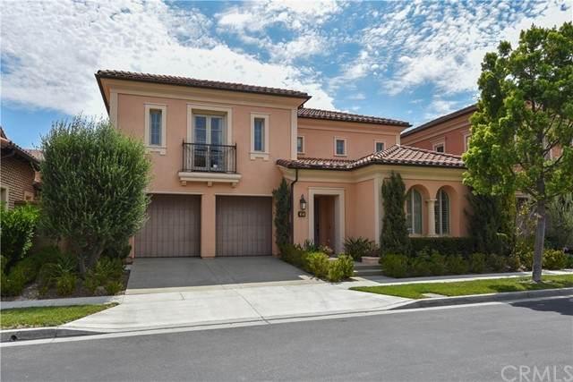 47 Umbria, Irvine, CA 92618 (#OC21153897) :: Realty ONE Group Empire