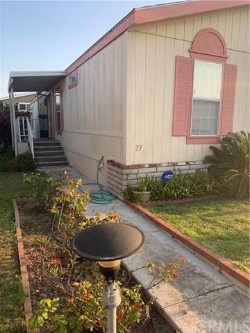 16222 Monterey Ln #23, Huntington Beach, CA 92649 (#PW21153649) :: Robyn Icenhower & Associates