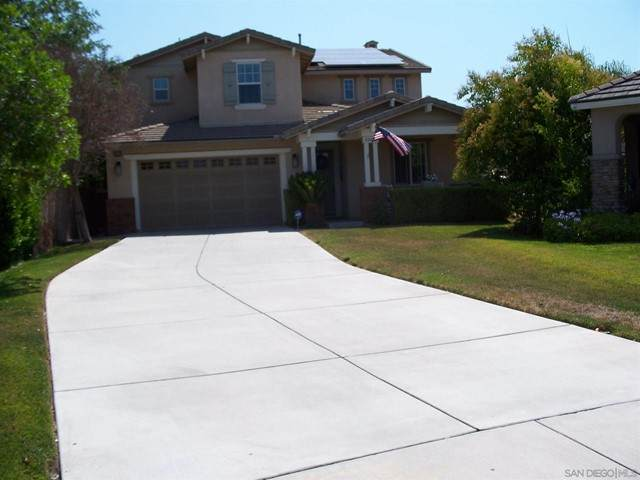 32001 Whitetail, Temecula, CA 92592 (#210019878) :: EXIT Alliance Realty
