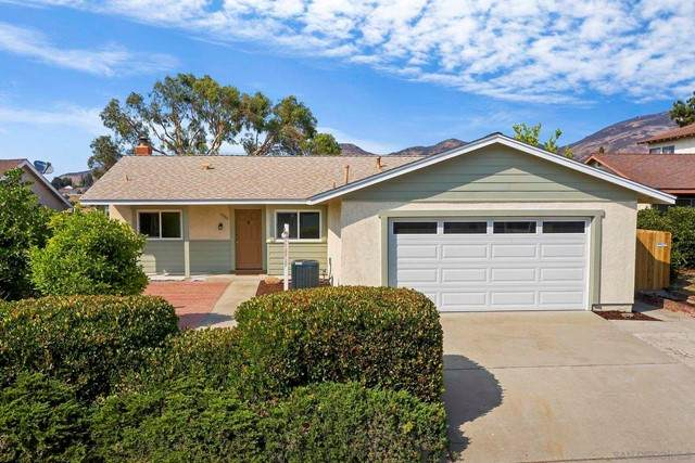 6380 Amberly Street, San Diego, CA 92120 (#210019902) :: The Kohler Group