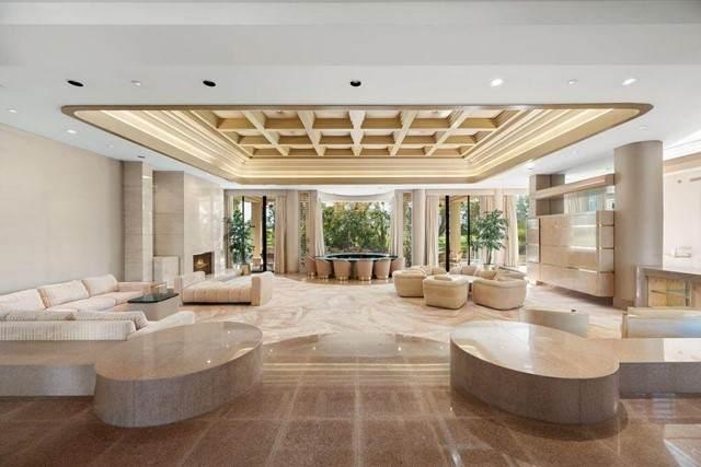 70649 Halper Lake Drive, Rancho Mirage, CA 92270 (#219064897PS) :: Robyn Icenhower & Associates