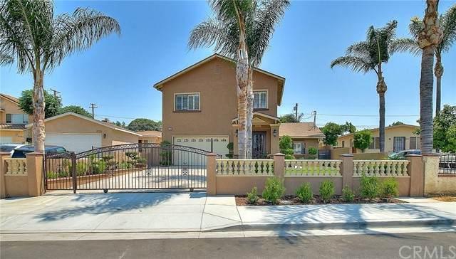 4169 El Molino Boulevard, Chino Hills, CA 91709 (#CV21154957) :: Corcoran Global Living