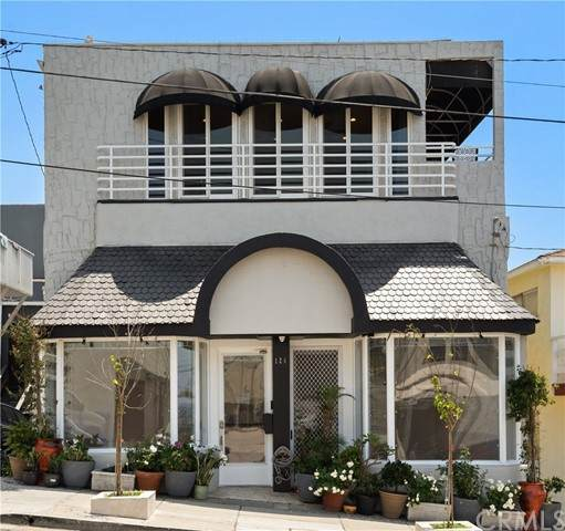 124 11th Street, Manhattan Beach, CA 90266 (#SB21142962) :: Jett Real Estate Group