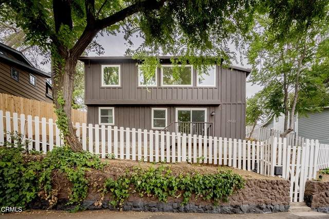 29122 Triunfo Drive, Agoura Hills, CA 91301 (#P1-5735) :: Team Forss Realty Group