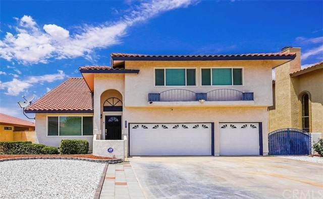 26950 Lakeview Drive, Helendale, CA 92342 (#PW21152918) :: Doherty Real Estate Group