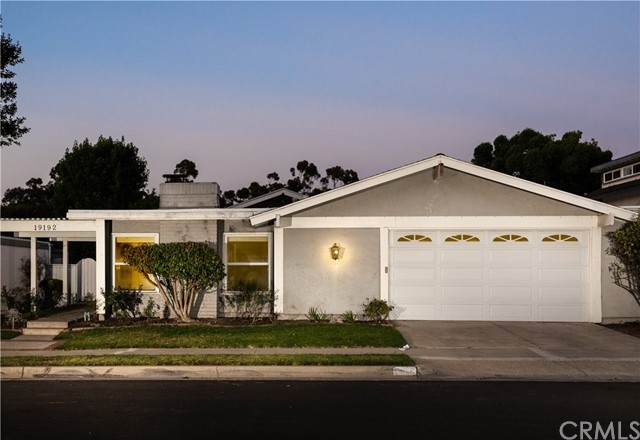 19192 Sierra Isabelle Road, Irvine, CA 92603 (MLS #OC21155413) :: CARLILE Realty & Lending