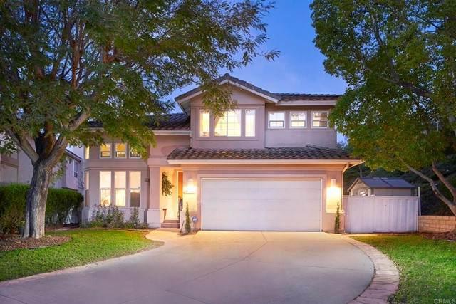 11407 Cypress Terrace Place, San Diego, CA 92131 (#PTP2104997) :: Powerhouse Real Estate