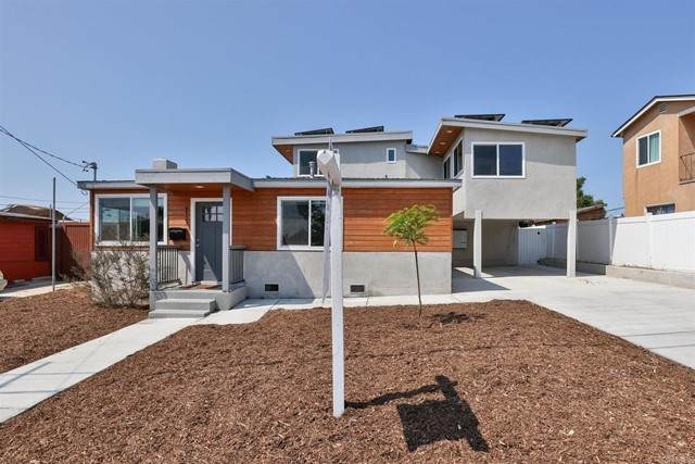 6953 Howe Court, San Diego, CA 92111 (#PTP2105001) :: Mark Nazzal Real Estate Group