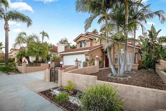 538 Avenida Verde, San Marcos, CA 92069 (#NDP2108287) :: Mark Nazzal Real Estate Group