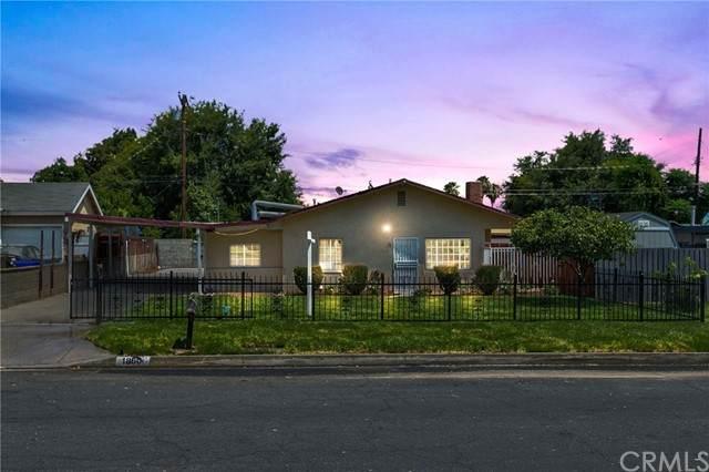 1860 Citrus View Avenue, Duarte, CA 91010 (#WS21155646) :: Eight Luxe Homes