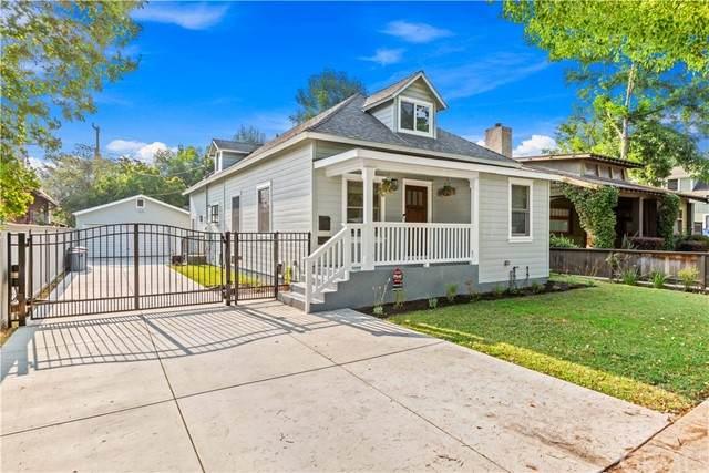 1026 Adelaine Avenue, South Pasadena, CA 91030 (#WS21155684) :: Mainstreet Realtors®