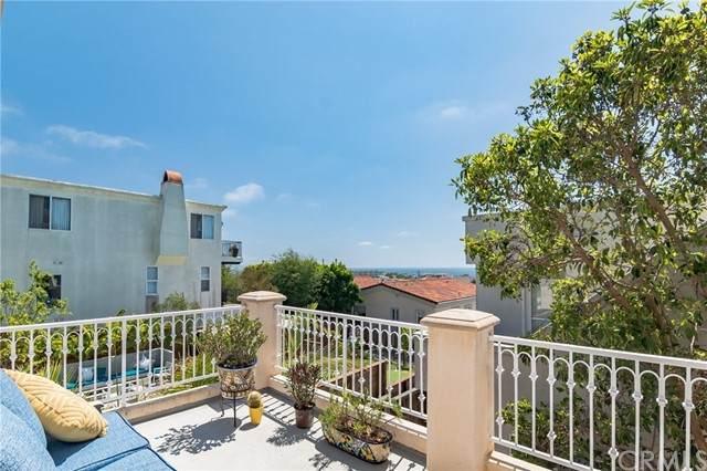 946 5th Street, Hermosa Beach, CA 90254 (#SB21147830) :: eXp Realty of California Inc.