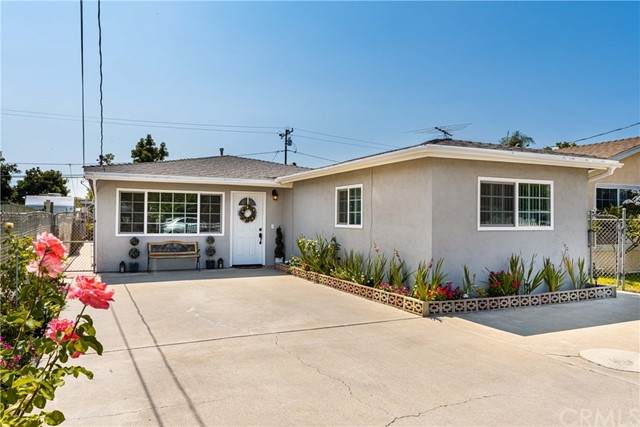 10929 Berry Avenue, Anaheim, CA 92804 (#PW21154440) :: Cochren Realty Team | KW the Lakes