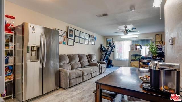 1741 Neil Armstrong Street #107, Montebello, CA 90640 (#21761748) :: Jett Real Estate Group