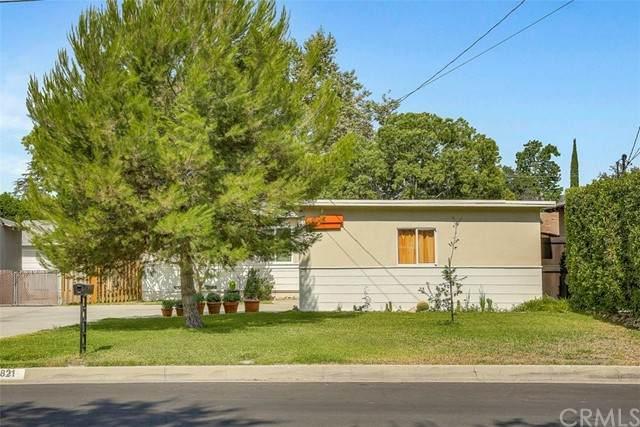 821 Vineyard Avenue, Duarte, CA 91010 (#AR21148738) :: Eight Luxe Homes