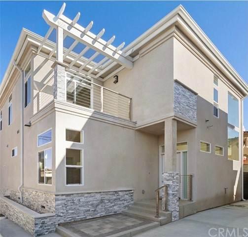 24254 Ocean Avenue, Torrance, CA 90505 (#SB21155705) :: Eight Luxe Homes