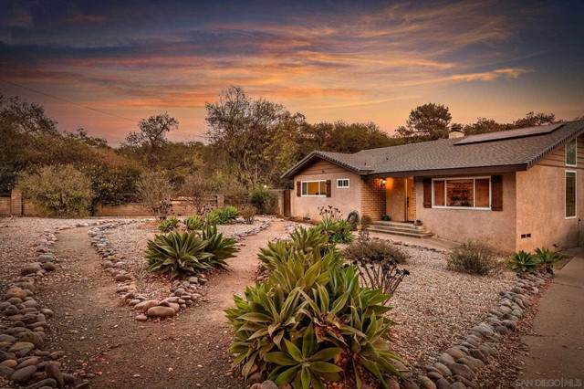 14725 Lyons Valley Rd, Jamul, CA 91935 (#210020081) :: Steele Canyon Realty