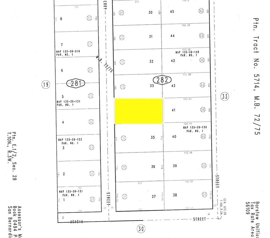 0 Mulberry Road - Photo 1