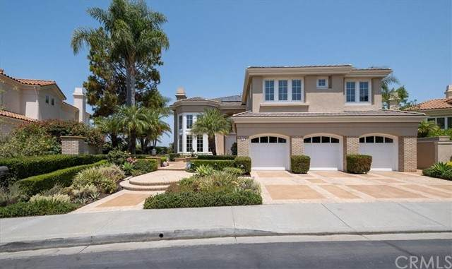 8 Blanchard, Irvine, CA 92603 (MLS #OC21138480) :: CARLILE Realty & Lending