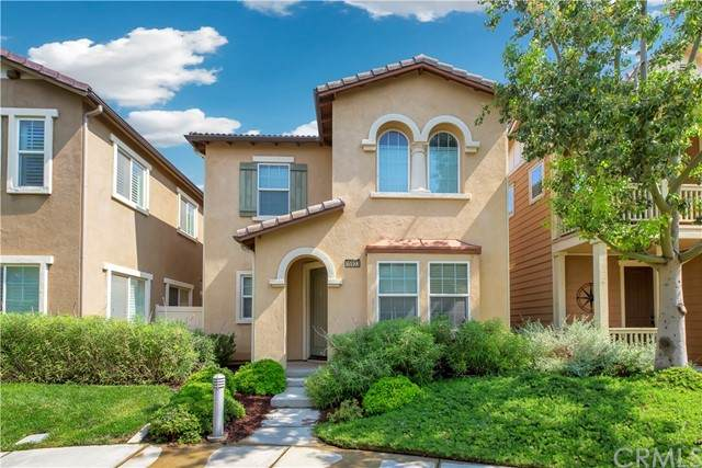 15933 Begonia Avenue, Chino, CA 91708 (#TR21156123) :: Re/Max Top Producers