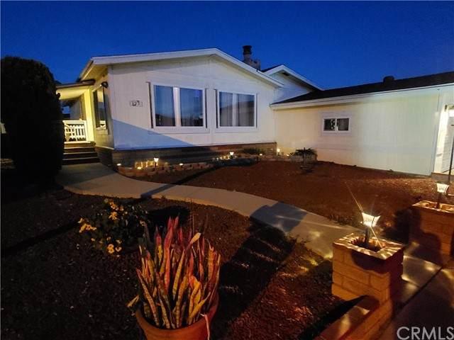 19009 Laurel Park Road #393, Rancho Dominguez, CA 90220 (MLS #IN21156159) :: CARLILE Realty & Lending