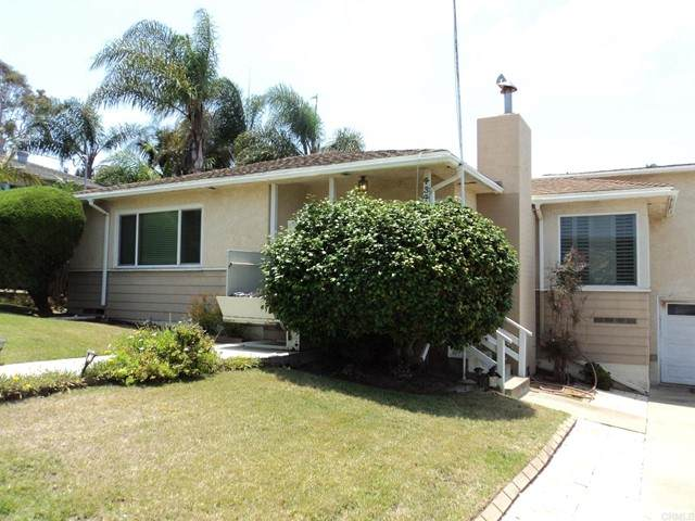 4341 Piedmont Drive, San Diego, CA 92107 (#PTP2105027) :: Doherty Real Estate Group