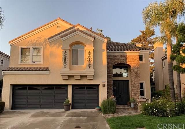 11775 Pinedale, Moorpark, CA 93021 (#SR21156480) :: RE/MAX Empire Properties