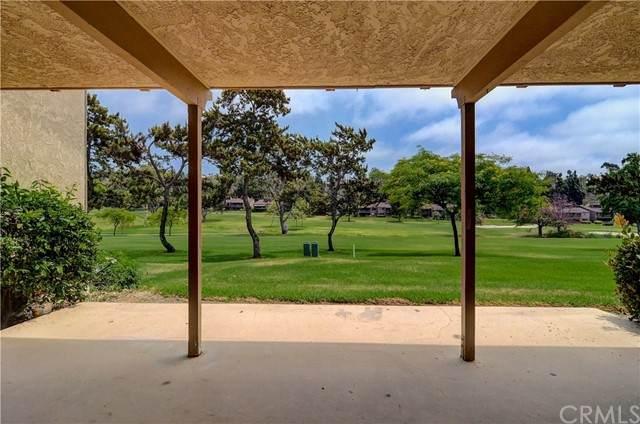 31546 W Nine Drive F75, Laguna Niguel, CA 92677 (MLS #OC21156453) :: CARLILE Realty & Lending