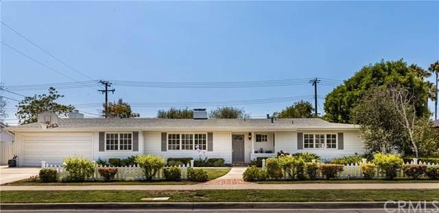 1242 Smoke Tree Lane, North Tustin, CA 92705 (#PW21156211) :: Doherty Real Estate Group