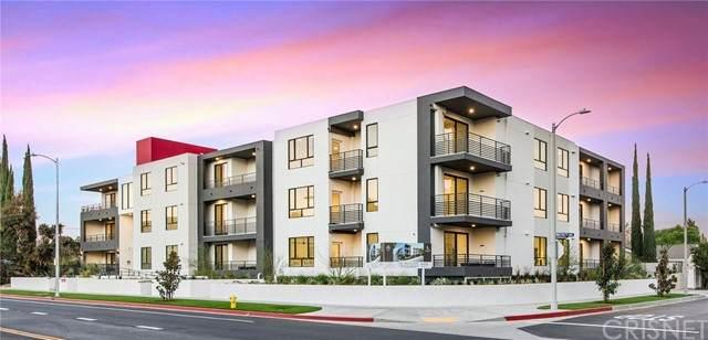 5110 Whitsett Avenue #201, Valley Village, CA 91607 (#SR21156254) :: Mainstreet Realtors®