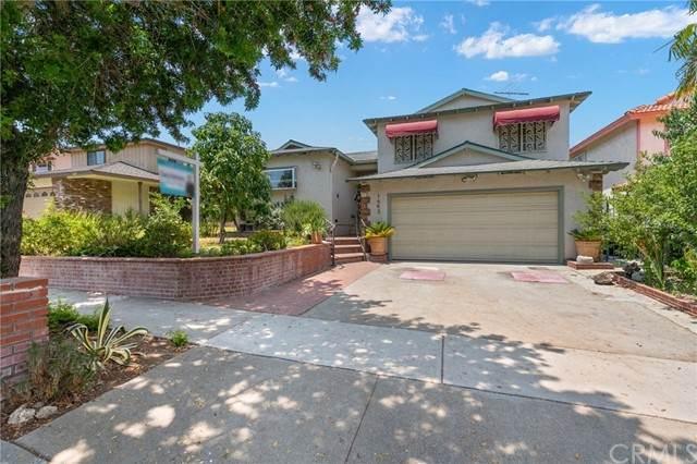 1643 N Ironstone Avenue, Montebello, CA 90640 (#PW21156519) :: Jett Real Estate Group