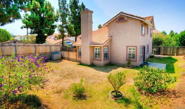 2640 Gold Lake Rd, Lemon Grove, CA 91945 (#NDP2108349) :: Latrice Deluna Homes