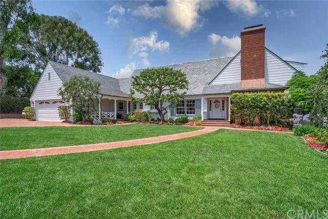 16 Williamsburg Lane, Rolling Hills, CA 90274 (#PV21155291) :: Millman Team