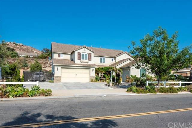3241 Crestview Drive, Norco, CA 92860 (#IG21156639) :: The Miller Group