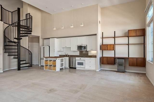 3957 30th Street #512, San Diego, CA 92104 (#210020183) :: Jett Real Estate Group