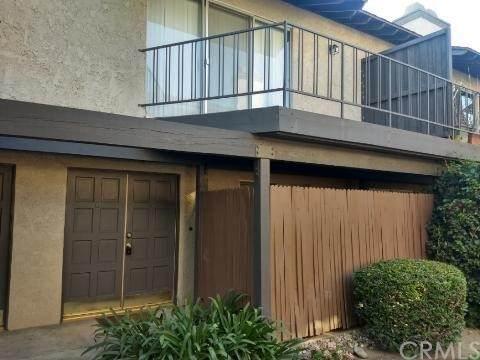 540 W Foothill Boulevard C, Monrovia, CA 91016 (MLS #CV21153252) :: CARLILE Realty & Lending