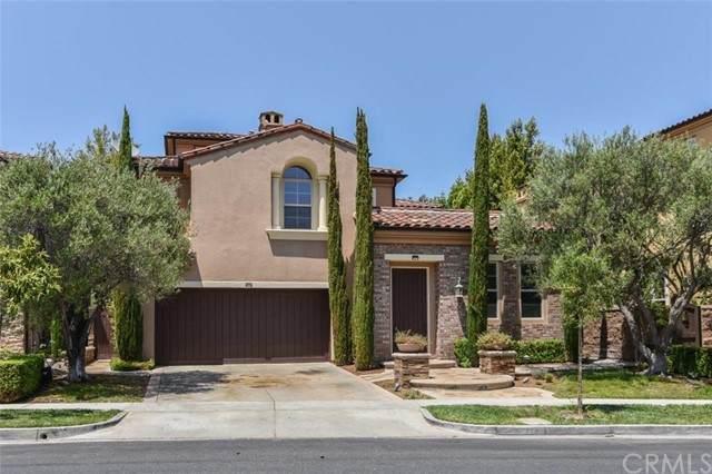 57 Valley Terrace, Irvine, CA 92603 (MLS #OC21156685) :: CARLILE Realty & Lending