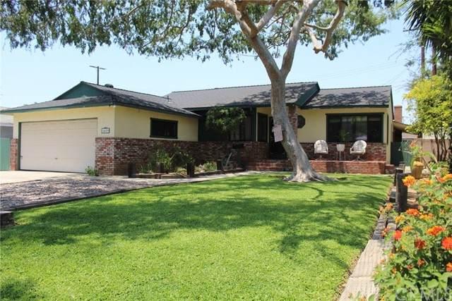 14659 Starpath Drive, La Mirada, CA 90638 (#PW21150694) :: Jett Real Estate Group