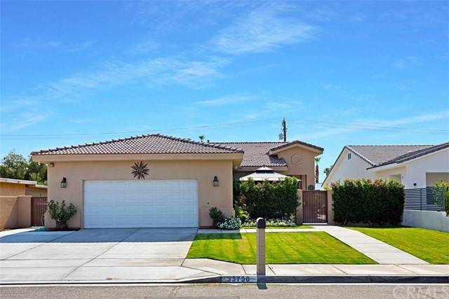 33730 Shifting Sands, Cathedral City, CA 92234 (MLS #IV21156835) :: Brad Schmett Real Estate Group