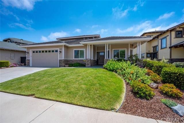 660 Avocet Way, Arroyo Grande, CA 93420 (#PI21156748) :: Jett Real Estate Group