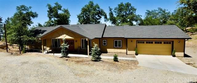 27220 Deertrail Drive, Bear Valley Springs, CA 93561 (#SR21156704) :: Corcoran Global Living